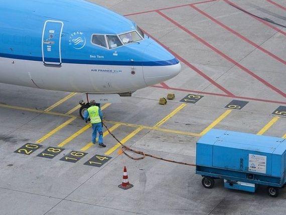 Compania aeriană europeană care zboară cu ulei de gătit își face fabrică de biocombustibil pentru aviaţie
