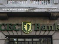 Capitalizarea CEC Bank, decisă la Bruxelles până la sfârșitul lunii. Guvernul vrea să transfere 900 mil. lei către banca de stat