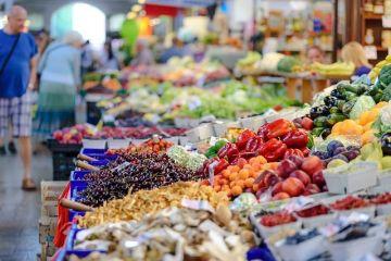 Ministerul Agriculturii: Stocurile de legume, lapte şi grâu sunt suficiente la ora actuală. Piețele din România rămân deschise