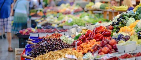 Rata anuală a inflației a coborât în ianuarie la 3,6%, de la 4%. Alimentele și biletele de avion s-au scumpit cel mai mult