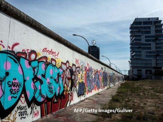 Costurile reunificării Germaniei au ajuns la final, după 30 de ani. Guvernul elimină taxa de solidaritate