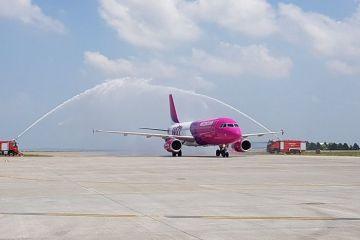 Wizz Air introduce cursa Suceava-Viena şi retur, din iulie. Biletele s-au pus în vânzare
