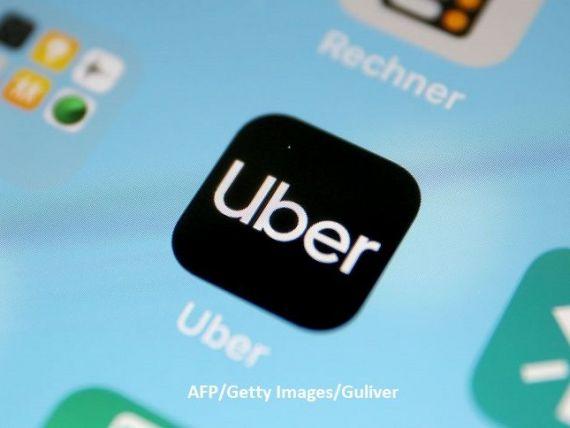 Uber a pierdut licenţa de operare în Londra. Compania anunță că va face contestaţie
