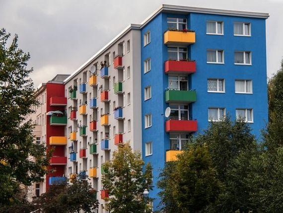 Berlinul îngheață chiriile timp de cinci ani. Explicația pentru care prețurile s-au dublat în ultimii 10 ani