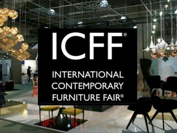 (P) Branduri româneşti de mobilă prezente la târgul internaţional ICFF New York