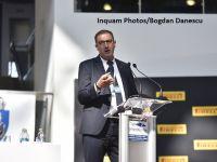 Industria auto din România produce 14% din PIB şi 26% din exporturile țării. Ce i-a cerut directorul general al Automobile Dacia premierului Ludovic Orban