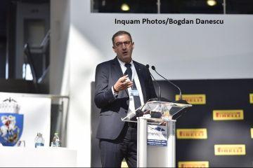 Șeful Automobile Dacia spune că face presiuni constante pentru construirea autostrăzii Piteşti-Sibiu:  Avem patru priorități în România