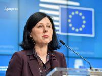 Comisarul european pentru justiţie: România nu se află în situaţia activării articolului 7 din Tratatul UE