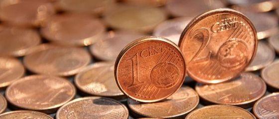 Euro nu se mai oprește din creștere. BNR a anunțat un nou minim istoric pentru leu, în raport cu moneda europeană