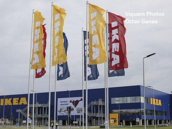Consiliul Concurenţei analizează tranzacţia prin care grupul IKEA preia mai multe parcuri eoliene din România