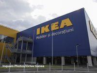 Vânzările IKEA pe piața locală au crescut cu peste 15% anul trecut. Românii au cumpărat peste 20 de milioane de produse de la suedezi
