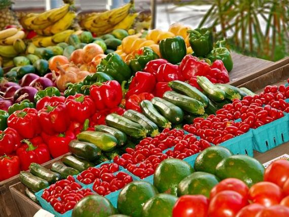 Ministrul Agriculturii: Preţurile au revenit la valorile iniţiale, cu excepţia produselor din import. Nu sunt probleme de producţie sau de aprovizionare