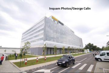 Renault a inaugurat Bucharest Connected, noul sediu care include toate entităţile Groupe Renault România. Francezii angajează 600 de specialiști