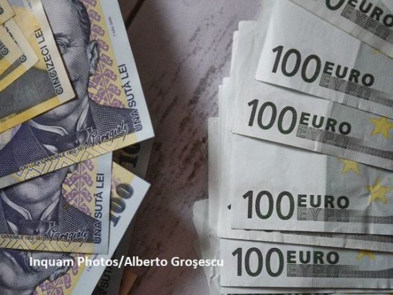 Statul împrumută 4 mld. lei și în august, pentru finanțarea datoriei publice și a deficitului