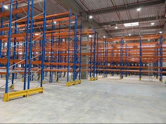 Policolor a finalizat construcția unei noi fabrici de lacuri și vopsele în Capitală, după o investiție de 7 mil. euro