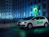 Startup-ul de mobilitate Bolt a strâns 150 mil. euro, investitorii pariind pe preferința clienților pentru ride-hailing, în contextul pandemiei