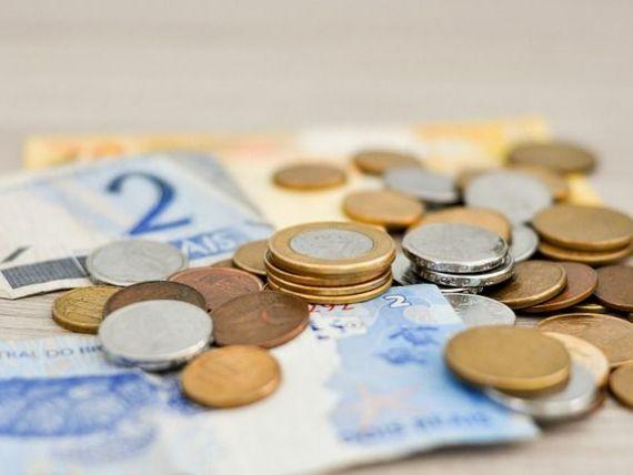 Deficitul comercial al României a crescut cu 21,8%, la şase luni