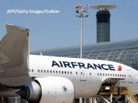 """UE aprobă ajutorul """"istoric"""" de 7 mld. euro cu care statul francez vrea să salveze Air France"""
