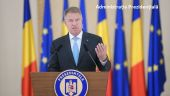 Iohannis: În România nu vorbim despre repornirea economiei, pentru că economia nu a fost oprită. Ne dorim o finanțare bună pentru deficit, ca să nu fie nevoie de austeritate