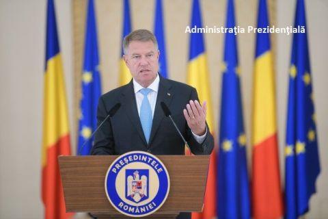Klaus Iohannis a decretat oficial starea de urgență în România din cauza COVID-19. Ce prevede decretul semnat de președinte
