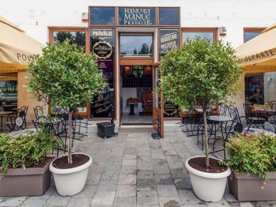 Grupul City Grill se extinde în zona de retail cu Prăvălia lui Manuc. Investiție de 80.000 de euro