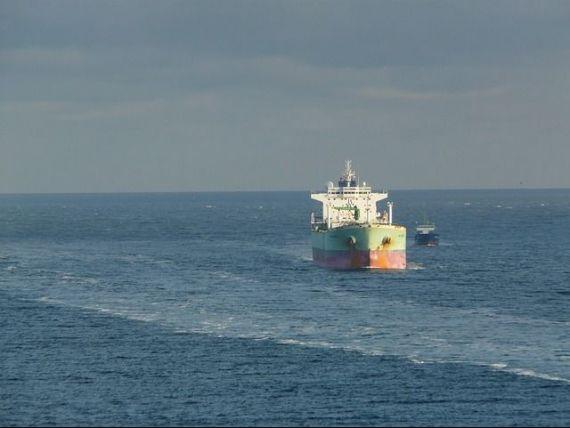 Tensiunile escaladează în Golful Persic. Un petrolier britanic, abordat de Gărzile Revoluționare iraniene, eliberat doar după intervenția unei nave de război