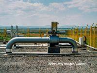 Ucraina a oprit tranzitul gazelor rusești către Turcia și Bulgaria