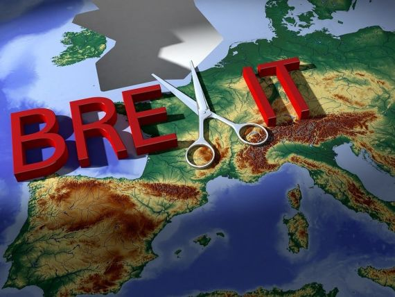 Brexitul schimbă harta Europei. Regatul Unit al Marii Britanii ar putea pierde două țări componente