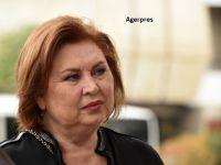 A murit actrița Florina Cercel. Artista avea 76 de ani