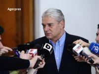 Ministrul de Interne, Nicolae Moga, a demisionat, ca urmare a evenimentelor din Caracal