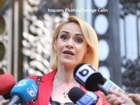 """Administrator judiciar: Gabriela Firea mizează pe faptul că ELCEN va continua să livreze agentul termic către RADET """"pe datorie"""", lucru extrem de periculos pentru cetățeni"""