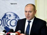Procurorul-șef al DIICOT, Felix Bănilă, a demisionat:  Nu am nimic a-mi reproșa
