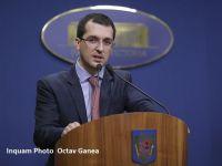 Fostul ministru al Sănătăţii Vlad Voiculescu, desemnat candidatul PLUS la Primăria Capitalei