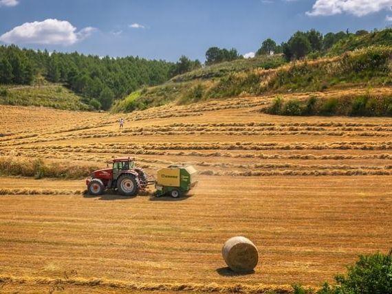Tractorul românesc a reînviat. Cum arată bolidul construit la Reghin