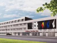 Premieră în România: hotelul amplasat în incinta unui aeroport. Investiție de 19 mil. euro