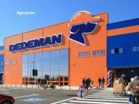 Dedeman deschide al șaptelea magazin din București în B-dul Ghencea. Investiție de 29 mil. euro