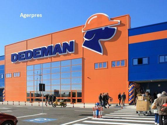 Proprietarii Dedeman dau încă o lovitură în România. Se lansează într-o nouă afacere