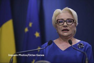 Dăncilă, după CEx PSD:  Am hotărât continuarea guvernării PSD-ALDE . Pro România nu intră la guvernare