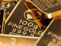 Aurul depășește pragul de 1.600 de dolari, ca urmare a atacului iranian asupra bazelor militare SUA. În România, stabilește un nou record