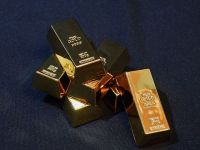 """""""Goana după aur"""" anunță criza mondială. Metalul prețios a depășit pragul psihologic de 1.500 de dolari, randamentele obligațiunilor scad sub zero"""