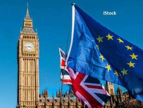 Este oficial: Marea Britanie părăsește UE la 31 ianuarie. Legislația, adoptată de Parlament