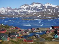 Donald Trump înfurie din nou Danemarca, după ce a aprobat un ajutor financiar de milioane de dolari pentru Groenlanda