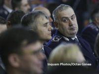 Chestorul Liviu Vasilescu, numit şef al Poliţiei Române