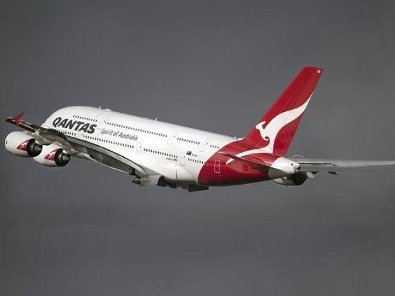 Cum se comportă corpul uman la un zbor non-stop de 20 de ore. Experimentul companiei Qantas Airways