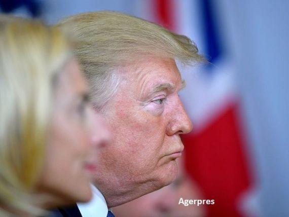 UE ia în calcul o abordare agresivă în războiul comercial cu SUA. Lovitura pe care o pregătește pentru Trump