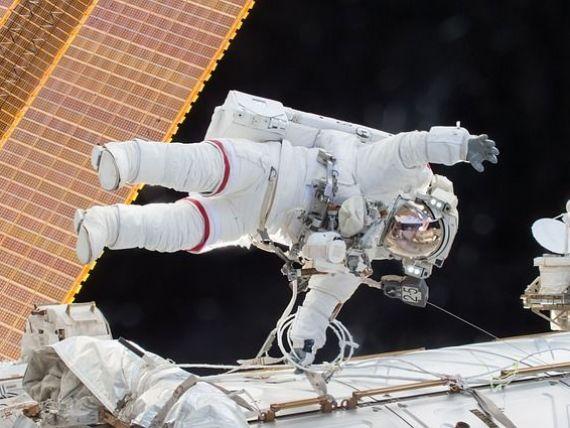 NASA anchetează prima infracţiune în spaţiu. Ce ar fi făcut o astronaută de pe Staţia Spaţială Internaţională