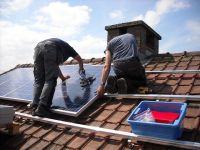 """Noul program """"Casa Verde"""" va demara pe 9 septembrie. Câți bani primesc cei care vor să-și instaleze panouri fotovoltaice și ce condiții trebuie să îndeplinească"""