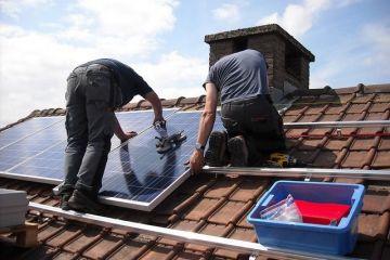 Administraţia Fondului pentru Mediu anunță nouă sesiune de înscrieri în Programul  Casa Verde Fotovoltaice , în luna octombrie