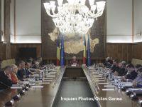 Premierul Dăncilă anunță că PSD rămâne la guvernare și lansează un nou atac la adresa ALDE