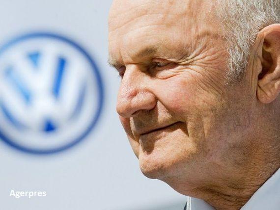 A murit inginerul care a transformat Volkswagen într-un gigant mondial. Cum a redresat nepotul lui Porsche compania în prag de faliment